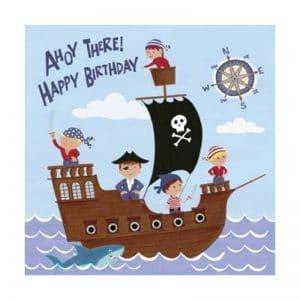 Carte pirate