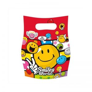 Sacs de fête Smiley
