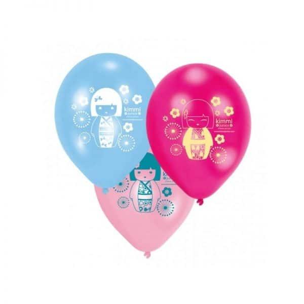 Ballons Kimmi