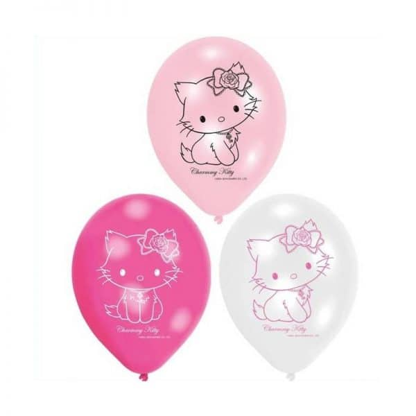 Ballons Charmmy Kitty