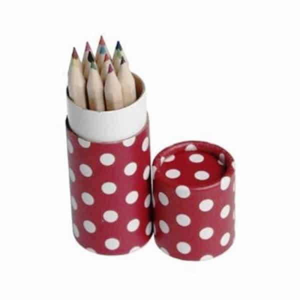 Petits crayons de couleur