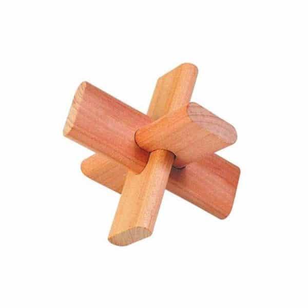 Casse tête la croix