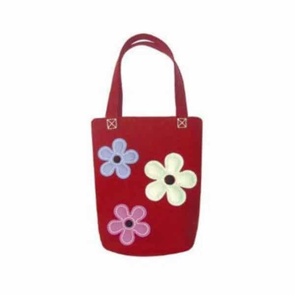 Kit sac rouge