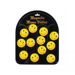 Tableau aimants smiley