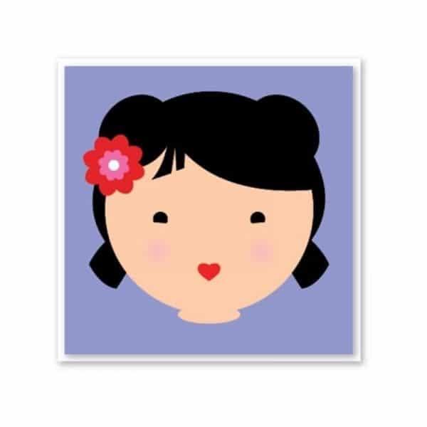 Carte Yoko