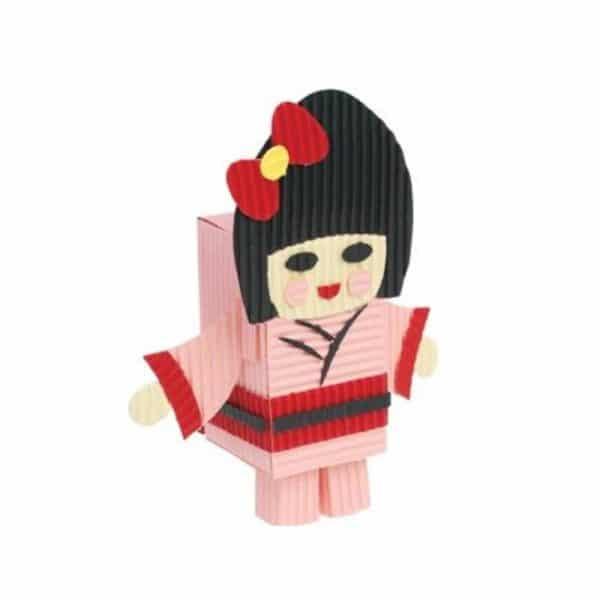 Boîte geisha
