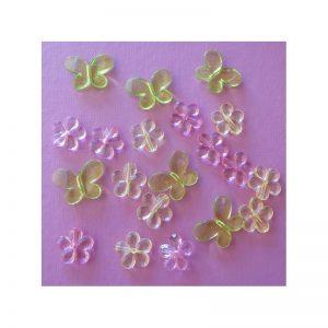 Confettis champêtre