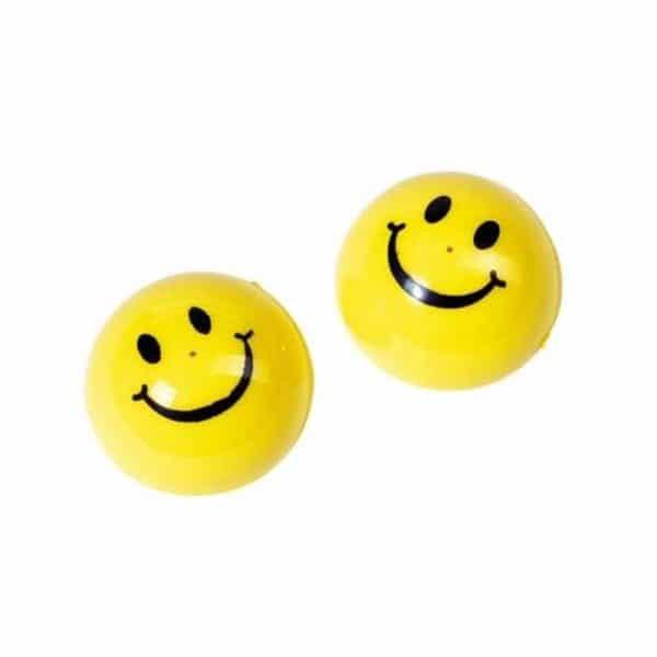 Smiley sauteur