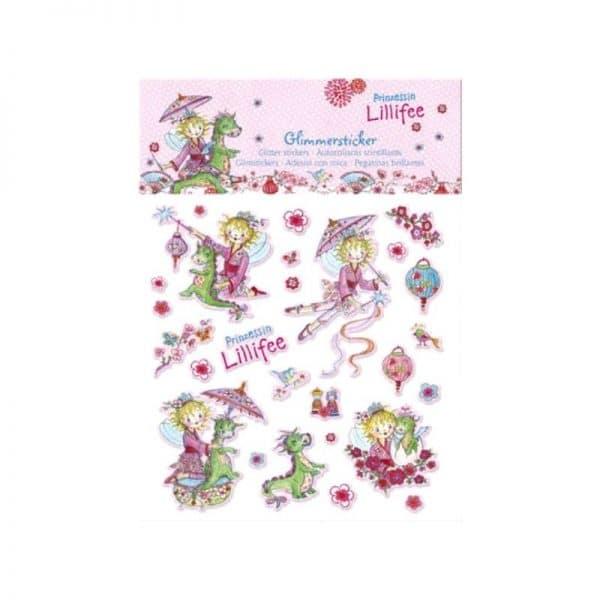 Stickers Lilifée