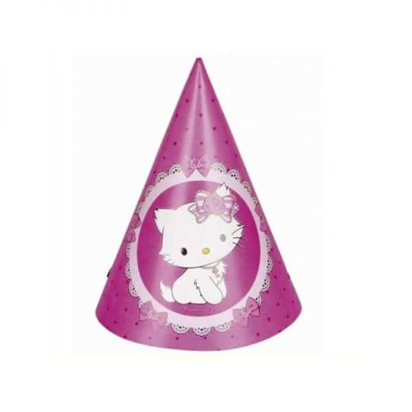 Chapeau de fête Charmmy Kitty