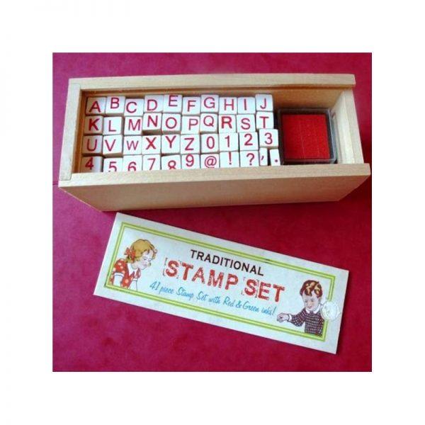 Kit-alphabet