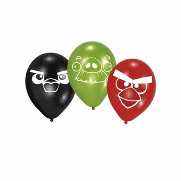 Ballons birds
