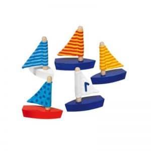 Maman les petits bateaux