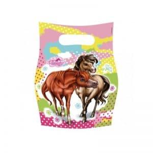 Sacs de fête Charming horses