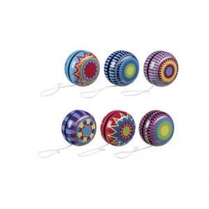 Yo-yo métal