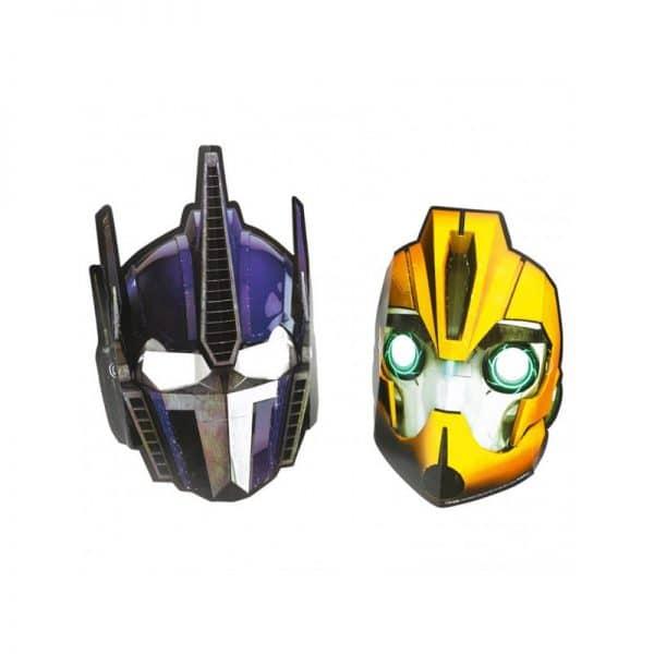 Masques transformers