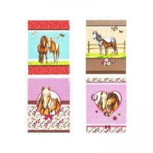 Bloc notes Amis des chevaux