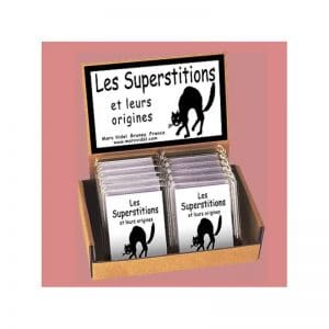 Origines des superstitions