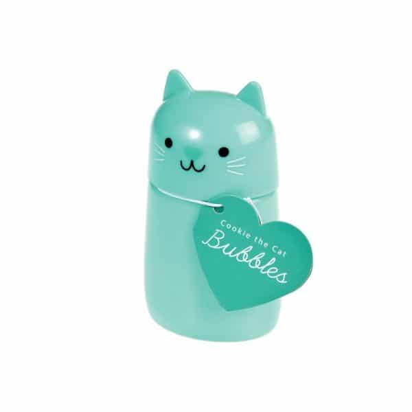 Bulles cookie the cat