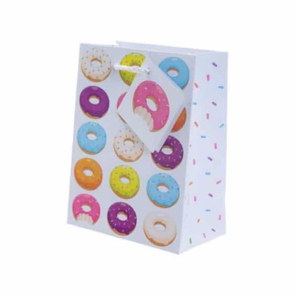 Sac cadeau Donut