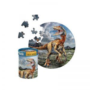 Mini Puzzle T. Rex