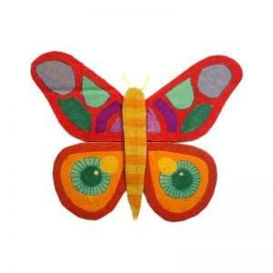 Kit papillon en carton