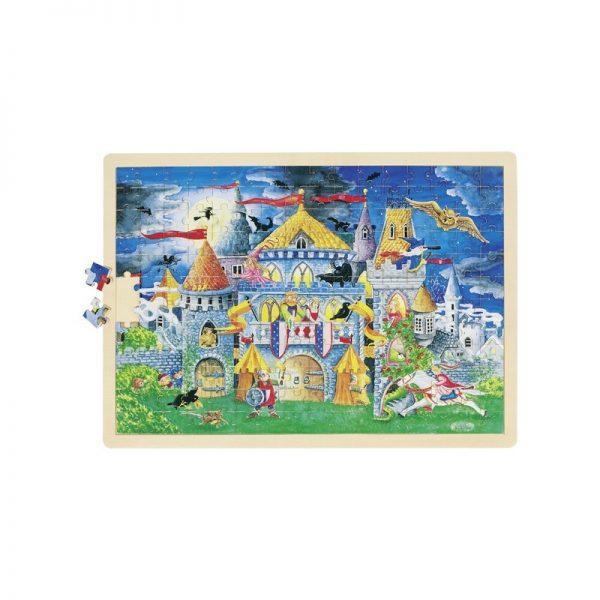 Puzzle contes de fées