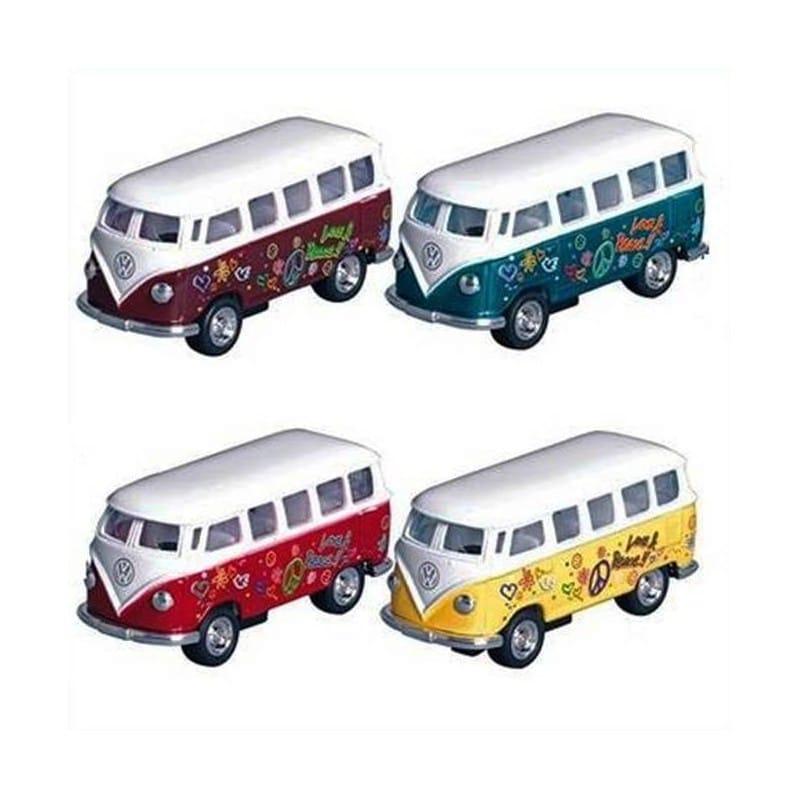 voiture miniature van volkswagen