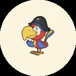 perroquet-anniversaire-pirate