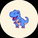 illustration-dinosaure